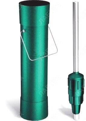 Ареометр для измерения плотности буровых растворов АБР-1М
