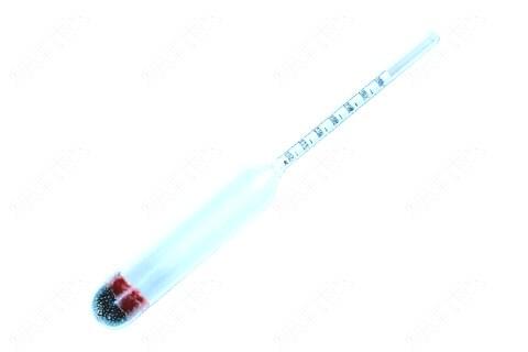 Ареометр для нефтепродуктов АН  740-770