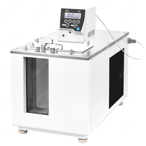 Термостат КРИО-ВИС-Т-03 жидкостный низкотемпературный