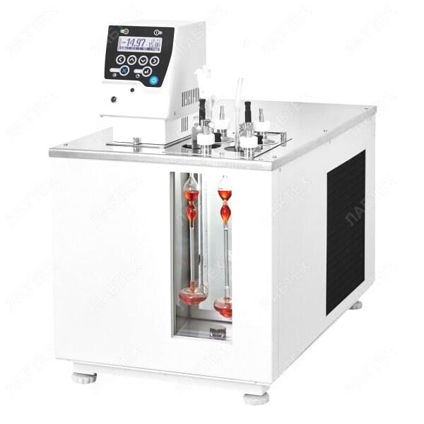 Термостат КРИО-ВИС-Т-06 жидкостный низкотемпературный