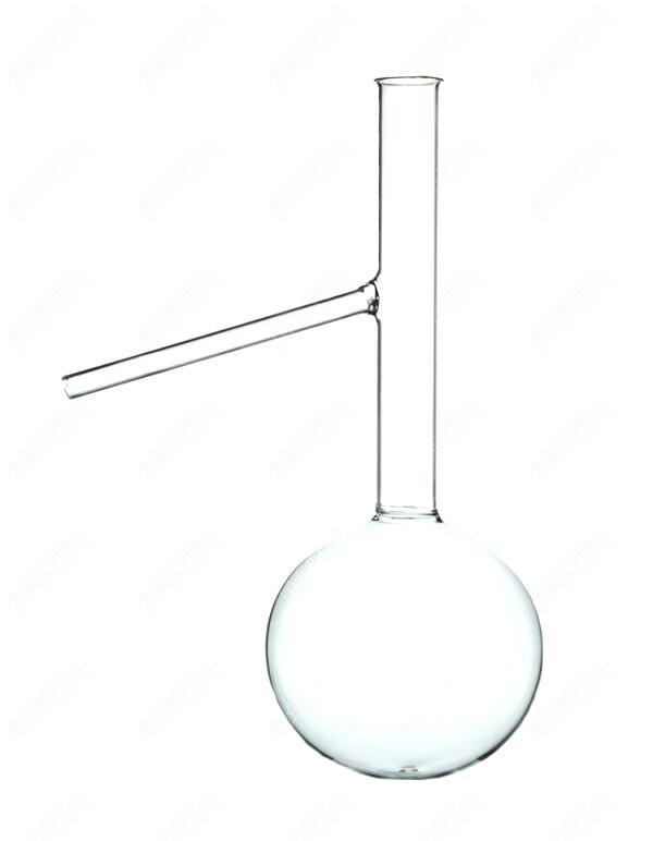 Колба Энглера КРН-125 d=17