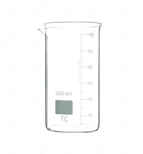 Стакан лабораторный В-1-250 Klin