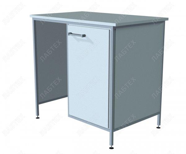 Стол лабораторный ЛАБТЕХ-С-19-Л комбинированный, 985*610*900