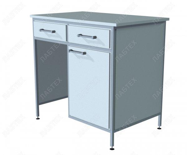 Стол лабораторный ЛАБТЕХ-С-20-КГ комбинированный, 985*610*900