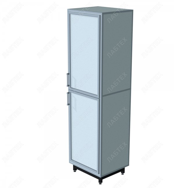 Шкаф лабораторный ЛАБТЕХ-ТШ-403, 600*520*2000