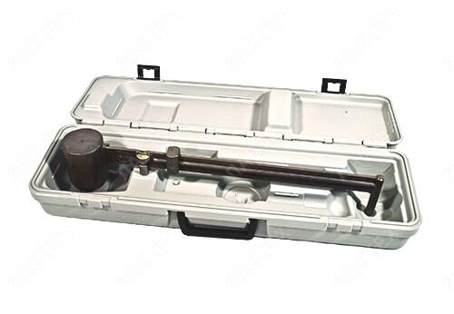 Весы рычажные в футляре для определения плотности, модель 140, Fann, 206768