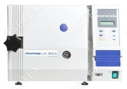 Автоклав А-02-01-100 горизонтальный автоматический, Advantage-Lab