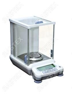Аналитические весы ВЛ-320C Госметр
