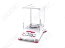 Лабораторные весы AX 1502/E Ohaus