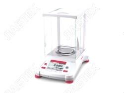 Весы Ohaus AX 8201 лабораторные, поверка
