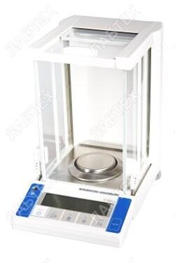 Аналитические весы AF-224 RCE Vibra