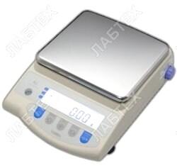 Лабораторные весы AJ-3200 CE Vibra