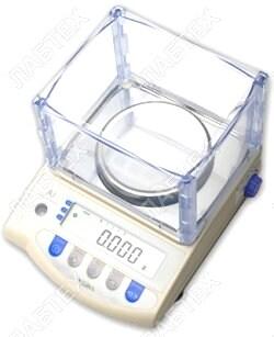 Лабораторные весы AJ-420 CE Vibra