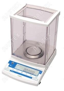 Аналитические весы HT-84 CE Vibra