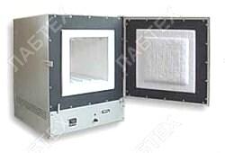 Печь муфельная SNOL 30/1100 (волокно, электронный терморегулятор)