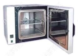 Шкаф сушильный SNOL 58/350 (нержавеющая сталь, электронный терморегулятор)