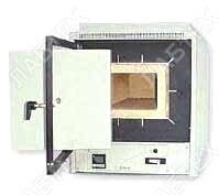 Печь муфельная SNOL  7,2/1300 (керамика, электронный терморегулятор)