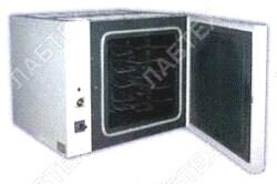 Шкаф сушильный SNOL 75/350 (сталь, электронный терморегулятор)