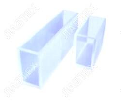 Кювета стеклянная   1 мм для КФК