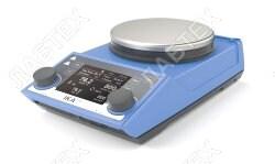Мешалка магнитная RET control-visc IKA