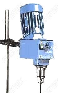 Мешалка верхнеприводная IKA RW 20.N механическая