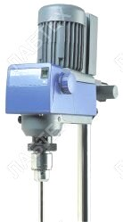 Мешалка верхнеприводная IKA RW 28 BASIC механическая