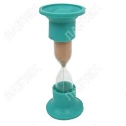 Часы песочные   3 мин.