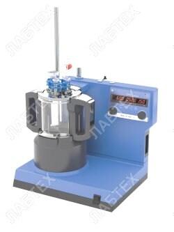 Реактор лабораторный LR 1000 basic