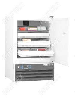 Холодильник Philipp Kirsch MED-100 фармацевтический