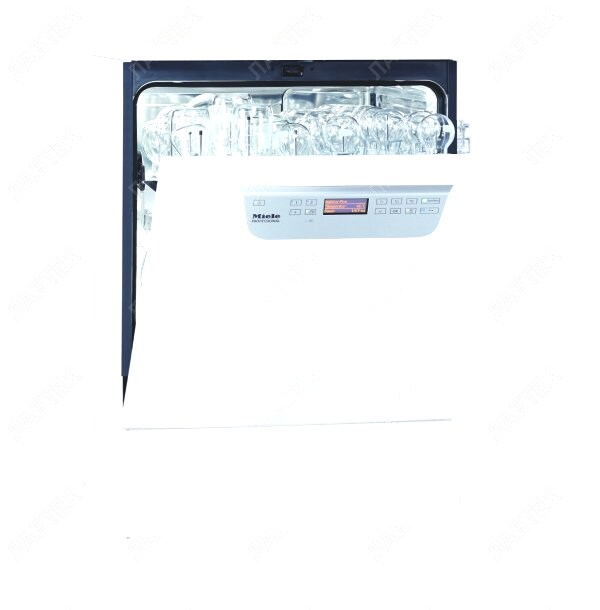 Машина посудомоечная Miele PG 8583 лабораторная в белом корпусе