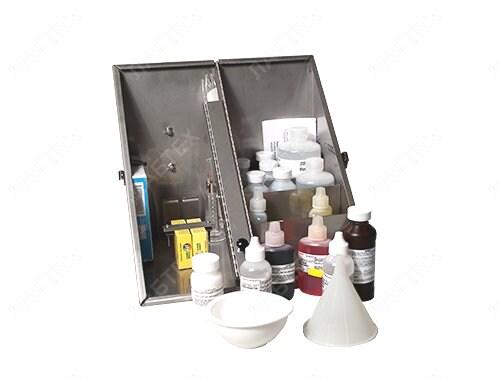 Набор для анализа фильтрата (арт. 209815)