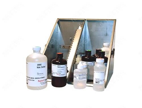 Набор для определения содержания хлоридов (арт. 209803)