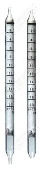 Индикаторные трубки на сероводород 2/a (2-20, 20-200ppm) Drager
