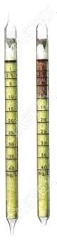 Индикаторные трубки на водяной пар 0,1 (1-40мг/л) Drager