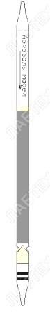 Индикаторные трубки на аэрозоли масел (5-50) 6мм