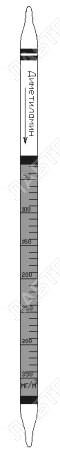 Индикаторные трубки на диметиламин (10-350) 6мм