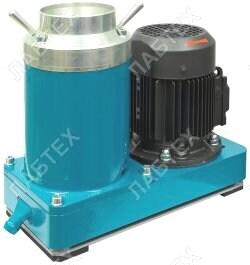 Мельница-дробилка вибрационная конусная ВКМД 10/380 полная комплектация