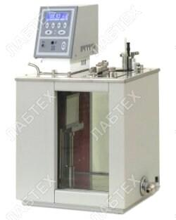 Термостат КРИО-ВИС-Т-02 жидкостный низкотемпературный
