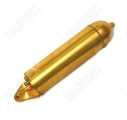 Пробоотборник для нефтепродуктов ПН-10 (без троса), 0,4л / пробоотбор по ГОСТ 2517