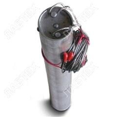 Пробоотборник для нефтепродуктов ППМА-50 / пробоотбор по ГОСТ 2517