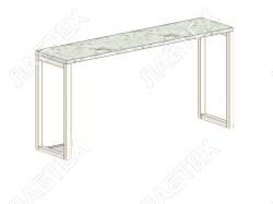 Надстройка для стола ЛАБТЕХ-М-1 (ЭК-1)