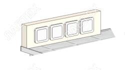 Розетки с автоматом отключения ЛАБТЕХ-ЭП-2 (НС-8)
