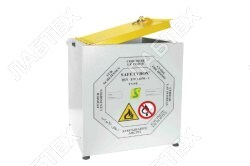 Ящик для хранения ЛВЖ SAFETYBOX MINIBOX, Labor Security System