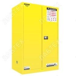 Шкаф для безопасного хранения ЛВЖ ZYC0045