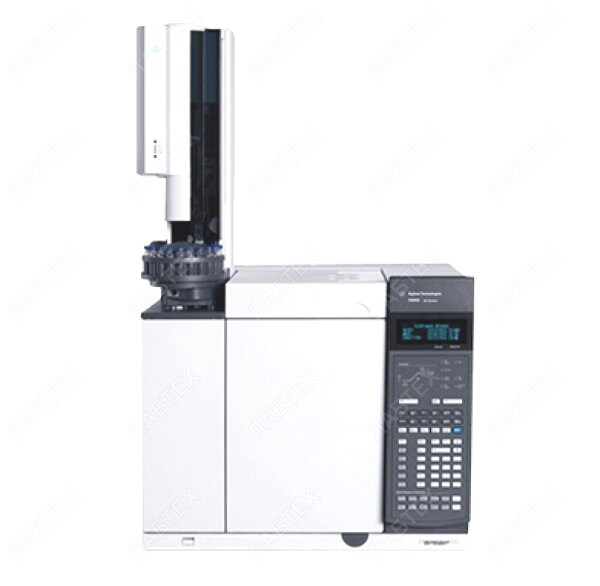 Хроматограф газовый Agilent 7890B