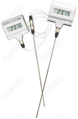 Термометр электронный ЛТ-300-Н, L=240мм, поверка