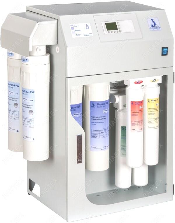 Система водоподготовки AL-2 PLUS