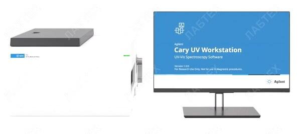 Спектрофотометр Agilent Cary 3500