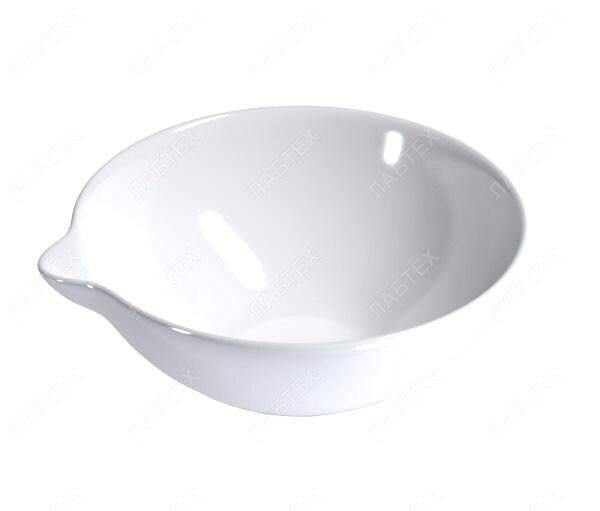 Чашка выпарная фарфоровая N1   25 мл  62/25мм