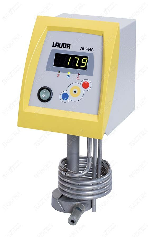 Термостат Lauda Alpha навесной, L000618